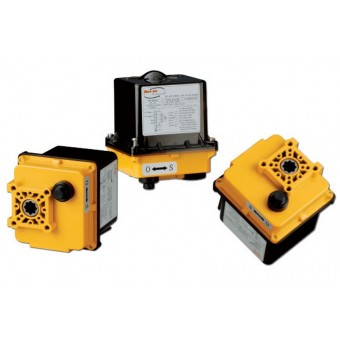 Электропривод AE03H-D 25 В 110-220 V