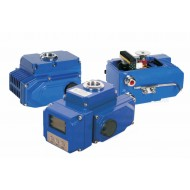 Электрический привод серии AES