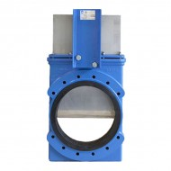 Шиберный затвор CMO, серия GL стандартного давления, двунаправленного типа, DN50, PN10