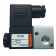 Клапаны с электрическим управлением Серия 3V1