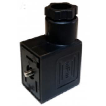 Штекер для катушки Серии EV-M100