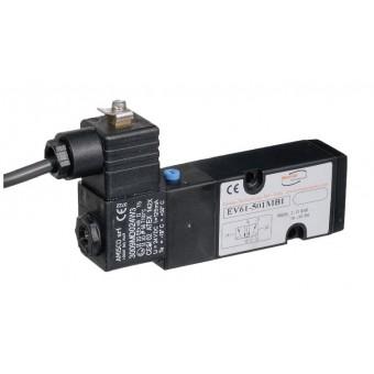 Электропневматический распределитель NAMUR EV61 взрывозащищенный (Соленоидный клапан)
